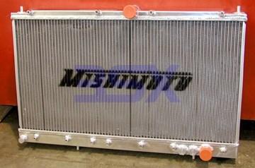 Picture of Mishimoto Aluminum Radiator 3000GT Stealth (Manual Trans Only)
