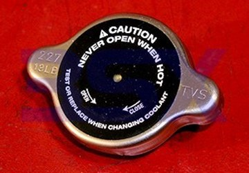 Picture of Radiator Cap ToughOne Stock Pressure 13psi