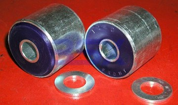 Picture of SuperPro Bushings Kit 3000GT Stealth Front Lower Control Arms Big REAR Bushing and Bracket Bushing