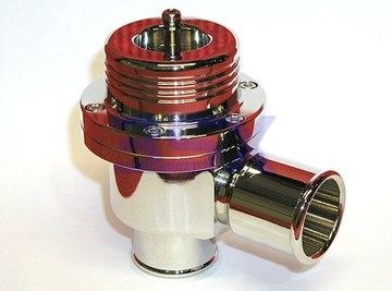 Picture of Generic BOV - Stock Replacement 3000GT VR4 Stealth TT Blow Off Valve
