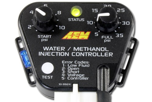 Picture of AEM Water Injection / Methanol Injection Kit V2 30-3300 & 30-3350