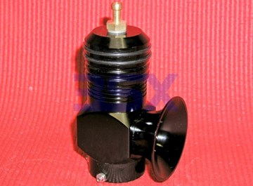 Picture of Generic BOV - RFL Style Blow Off Valve BLACK (like TurboXS RFL)