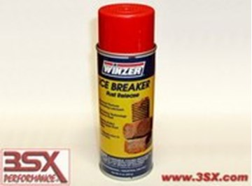 Picture of Winzer ICE BREAKER Rust Release Penetrating Fluid 1 Can