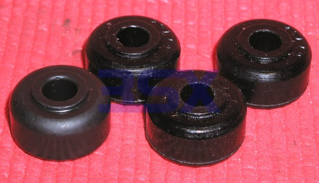 Picture of Poly End Link Bushings Set for L-shaped Rear Endlinks 3000GT Stealth
