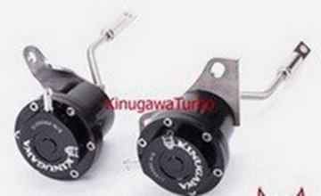 Picture of Kinugawa Billet Turbo Wastegate Actuator 3S TT TD04 1 Bar