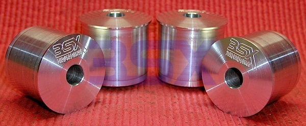 Picture of 3SX AWD Solid Rear Differential Bushings Kit 3000GT Stealth