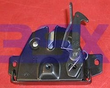 Picture of Hood Latch Assembly 3S