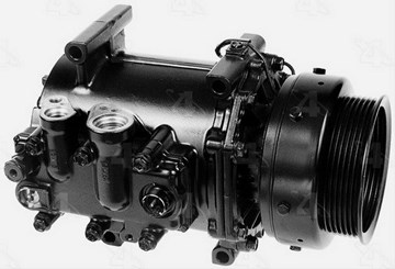 Picture of Non OEM Remanufactured A/C Compressors 3S DOHC