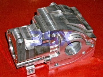 Picture of Transfer Case Housings Billet Aluminum Front+Mid COMBO DEAL 5-spd