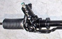 Picture of Steering Rack & Pinion Assembly - 3000GT/Stealth FWD & AWD