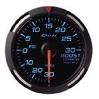 Picture of Defi Blue Racer Temperature 52mm - DF06701