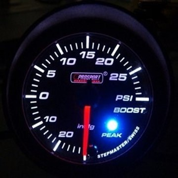 Picture of ProSport Gauge PREMIUM PEAK Series