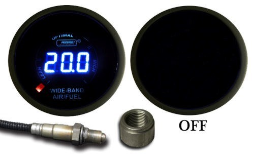 Prosport Gauge Peak - Wideband Air Fuel Ratio