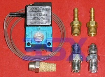 Picture of AEM Boost Solenoid 30-2400