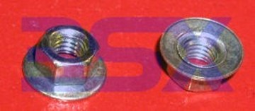 Picture of NUT 0501 - Fuel Tank/Pump NUT (each)