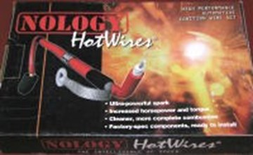 Picture of Nology Hotwires Spark Plug Wires DSM Eclipse Turbo 89-99