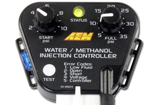 Picture of AEM Water Injection / Methanol Injection Kit V2 for 0-35psi - 30-3300