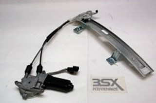 Picture of 3SX Non-OEM Window Regulator LH 91-96.25