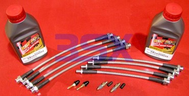 Picture for category Brake lines Aftermarket