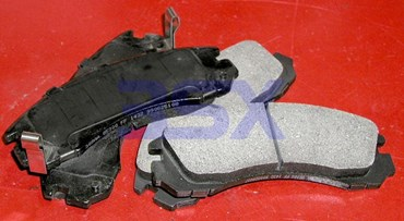 Picture for category Brake Pads Aftermarket