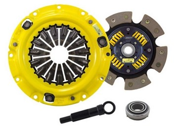 Picture of ACT Clutch Kits 3000GT VR4 / Stealth RT-TT  AWD