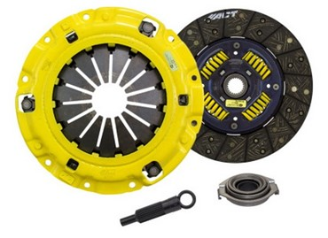 Picture for category Clutches & Flywheels