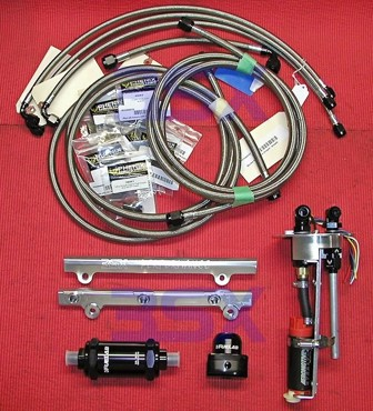 Picture for category 3SX Custom Fuel kits