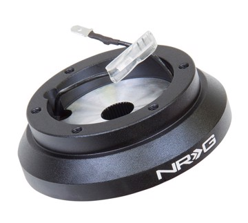 Picture of NRG Steering Wheel Hub Adapter 3S specific  with low profile