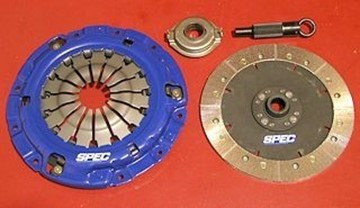 Picture of SPEC Clutch 3S TT Stage 4+ SM784F-LW - UN-Sprung Lightweight Disc