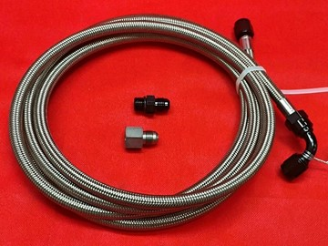 Picture of 3SX Fuel Kit - Stock Sending Unit to Fuel Filter Hard Line