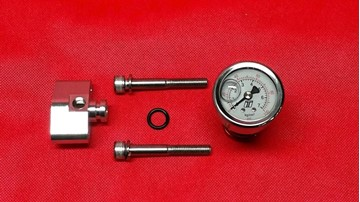Picture of Fuel Pressure Gauge Adapter Kit