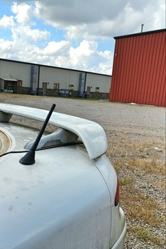 "Picture of Amplified ""Stubby"" Fuba-Style Antenna Kit"