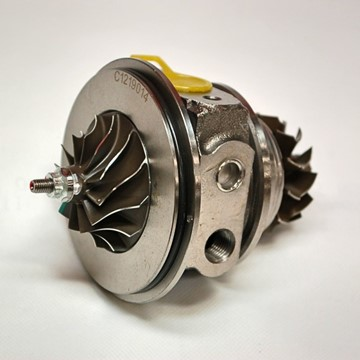 Picture of TD04 Turbos - NEW TD-04 9B Center Cartridge 9B CHRA with Wheels - Rebuild Your Stock Turbos for CHEAP!
