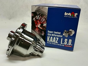 Picture of KAAZ LSD Limited Slip Differential 3S AWD REAR Diff 3000GT Stealth