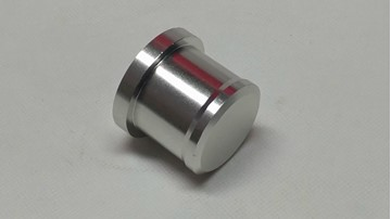 Picture of Blow Off Valve PLUG 1.5-inch BOV Plug BOV Adapter
