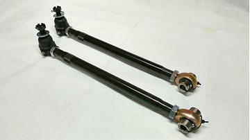 Picture of 3SX Adjustable Rear Control Arms - DSM 90-94 Gen1 AWD - Mitsubishi Eclipse Eagle Talon (Pair)