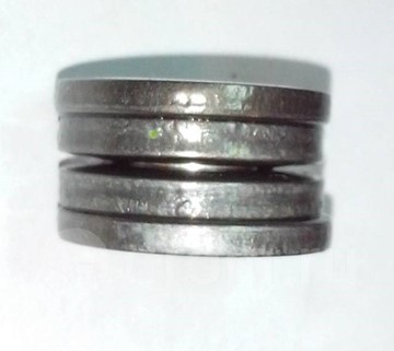 Picture of Intake Stack Washer - Spacer