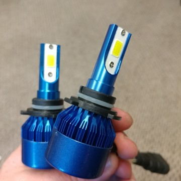 Picture of Gen2 LED Headlight Conversion Bulbs (94-99 3000GT/ Stealth)