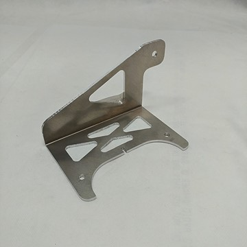 Picture of Intake Support Bracket 3000GT Stealth ALUMINUM