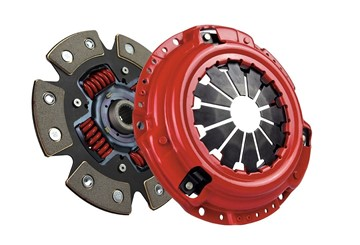 Picture of McLeod Racing Clutches, 3/S Twin-Turbo
