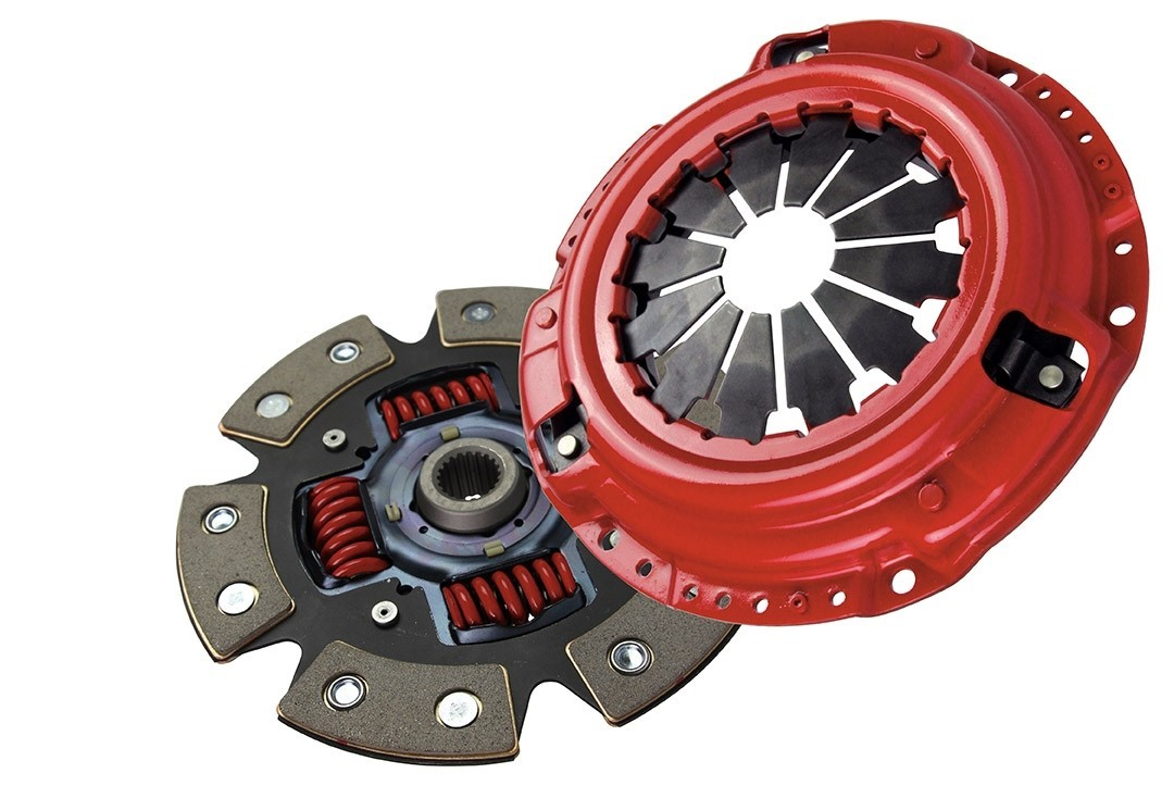 Picture of McLeod Racing Clutches, 3/S NA FWD