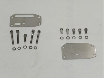 Picture of FIAV Bypass and BlockOff Plate Kits