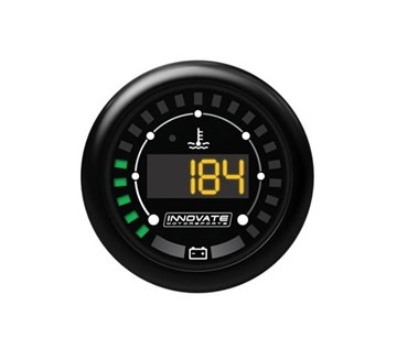 Picture of Innovate MTX-D Dual Gauge: Water Temp + Voltage 3853