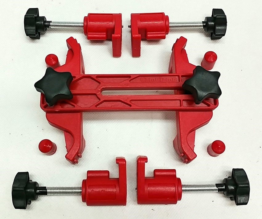 Picture of 3SX Camshaft Gear Clamp Master Tool Set