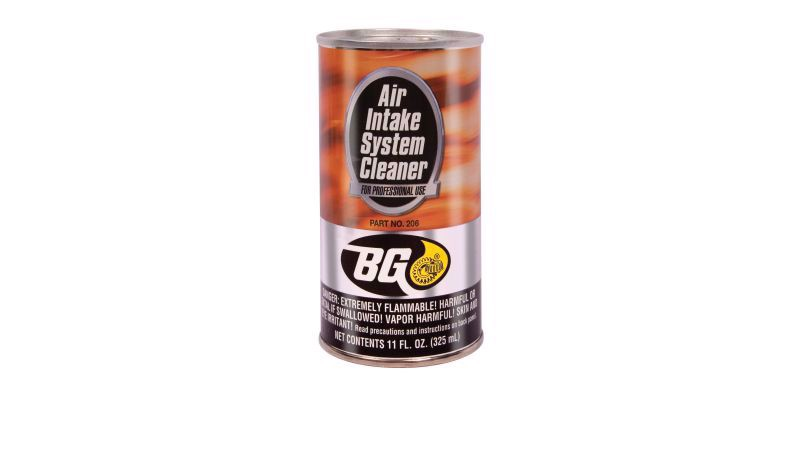 Picture of BG Air Intake System Cleaner #206