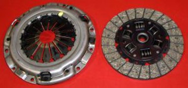 Picture for category NA / FWD Clutches & Flywheels