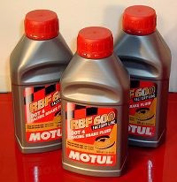 Picture for category Brake Fluid & Bleeders