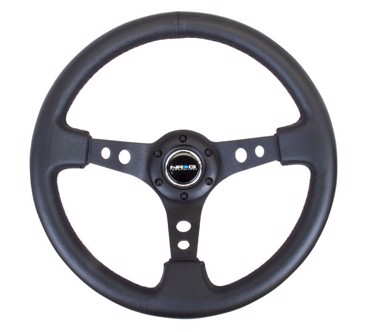 Picture for category NRG Steering wheels & Accessories