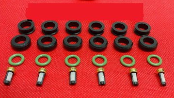 Picture of 3SX Fuel Injector Rebuild Kit