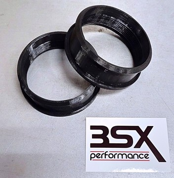 Picture of NEW  3SX Urethane Throttle Body Seal for OEM YPipe